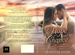 Author: Jennifer Foor