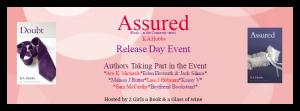Assured event banner