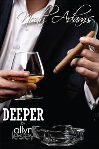 Author Allyn Lesley Deeper Teaser 2