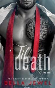 Author Bella Jewel Til Death cover
