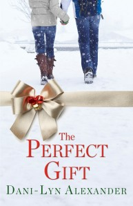 Author Dani-Lyn Alexander PerfectGiftCover