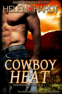 Author Helen Hardt cowboyheat Cover-510