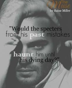 Author Raine Miller The Muse Graham