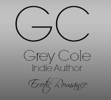 Author grey cole  bio