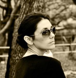 Author Alaska Angelini headshot