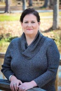 Author Maya Banks Headshot 10.22.15