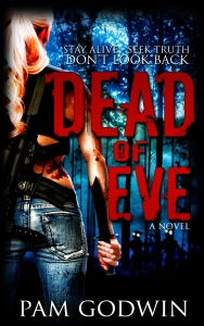 Author Pam Godwin Dead of Eve 10.25.15