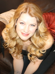 Author Pam Godwin Picture
