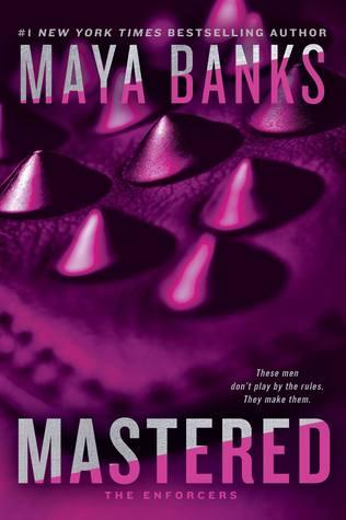 Author Maya Banks Mastered Cover 12.15.15