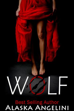 Author Alaska Angelini Wolf Cover 1.2.16