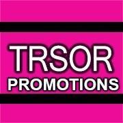 TRSOR banner