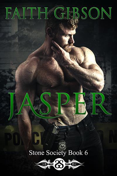 TW Jasper cover