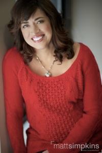 Author Jennifer Probst headshot 5.28.16