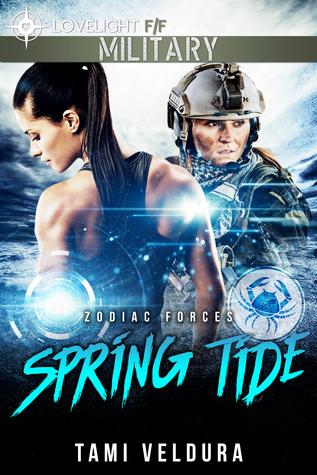 Author Tami Veldura Spring Tide cover 5.31.16