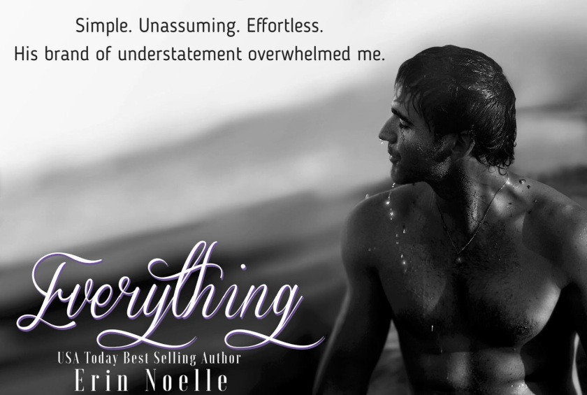 Author Erin Noelle everything teaser rb 6.22.16