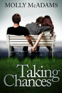 Author Molly McAdams Taking Chances 6.23.16