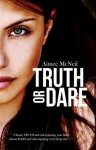 Author Aimee McNeil Truth or Dare Cover 7.26.16