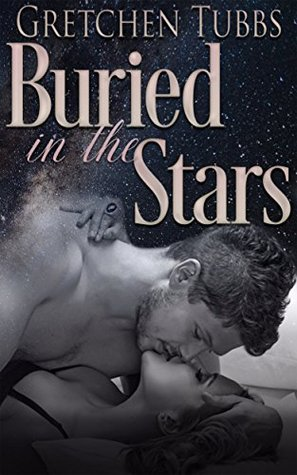 Author Gretchen Tubbs Buried in the Stars 7.10.16