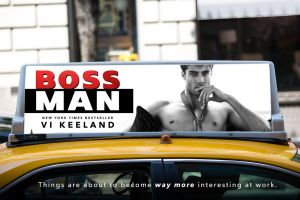 Author Vi Keeland Boss Man  teaser 1 7.10.16