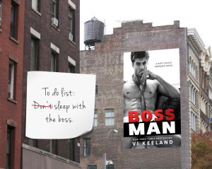 Author Vi Keeland Boss Man  teaser 2 7.10.16