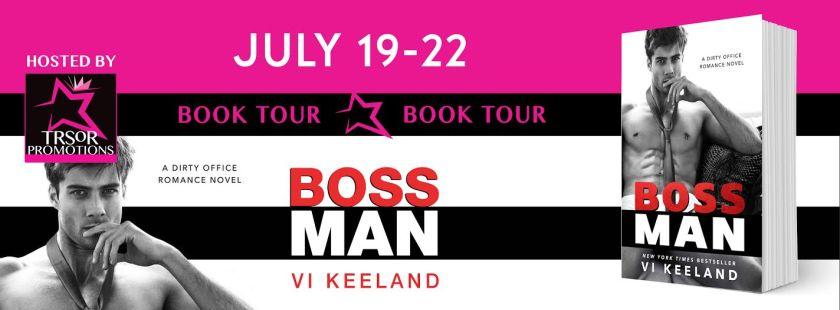 Author Vi Keeland BOSSMAN TOUR 7.19.16 (2)