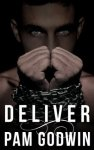Pam Godwin Deliver cover 8.31.16