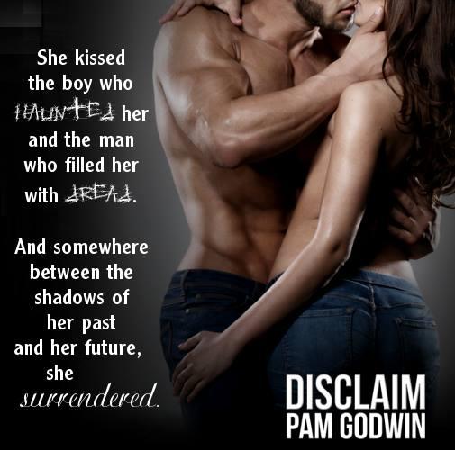 Pam Godwin teaser 2 Disclaim 8.31.16