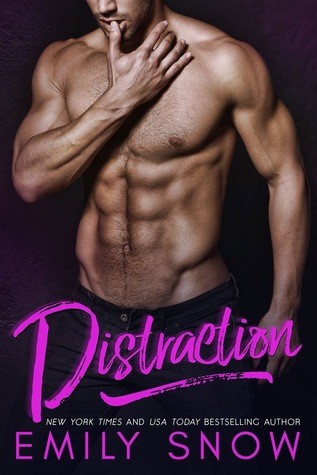 Emily Snow Distraction Cover 3.30.17