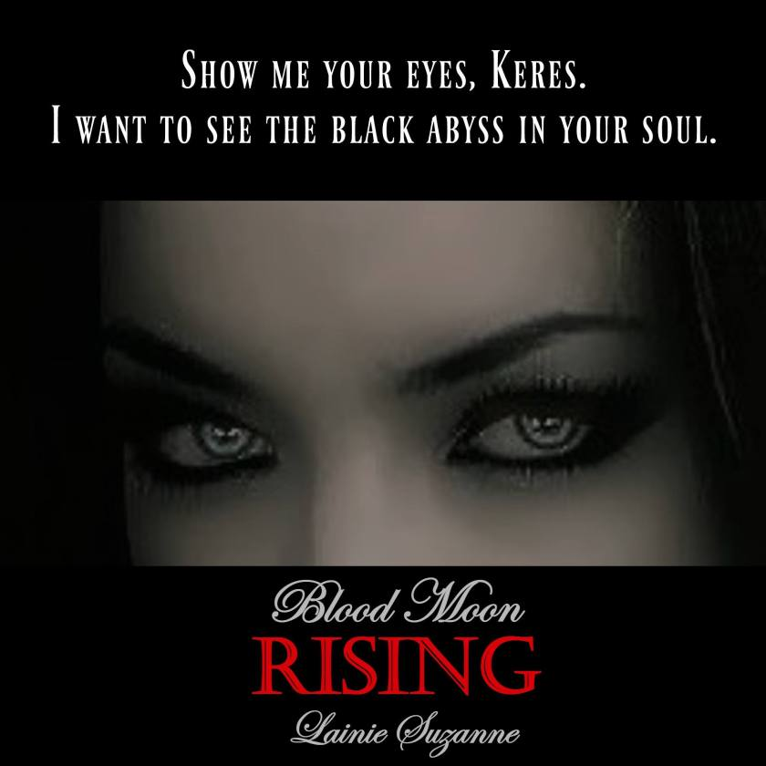 Lainie Suzanne Blood Moon Rising teaser 3 3.23.17