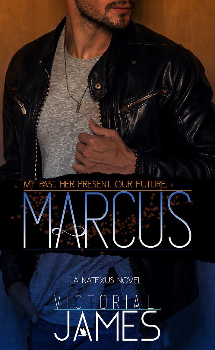 Victoria L. James Marcus Cover 3.21.17