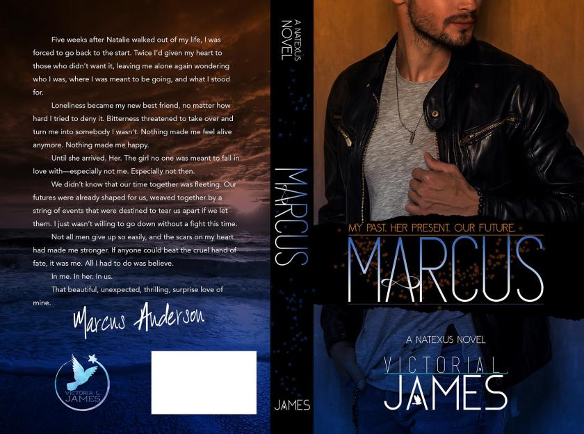 Victoria L. James Marcus Full Cover 3.21.17