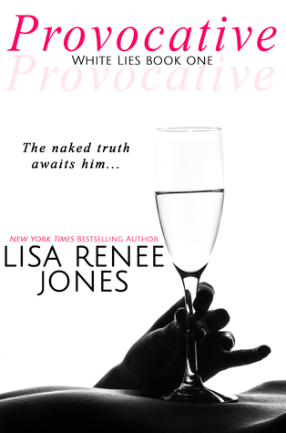 Lisa Renee Jones Provocative Cover 4.4.17