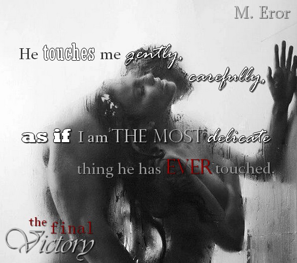 M. Eror The Final Victory teaser 1 4.7.17
