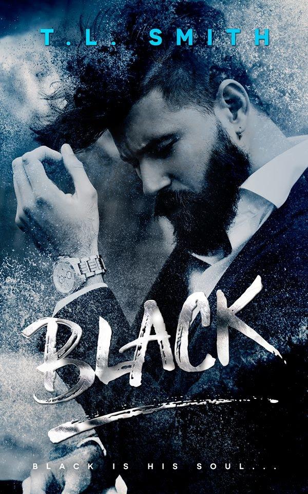 T. L. Smith Black Cover 5.7.17