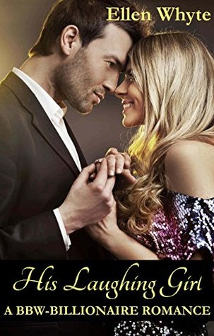 Ellen Whyte His Laughing Girl cover 6.14.17