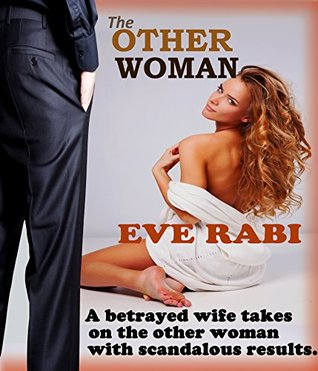 Eve Rabi The Other Woman ebook cover 6.14.17