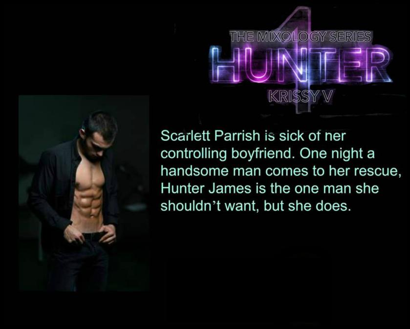 Krissy V Hunter teaser 6.14.17