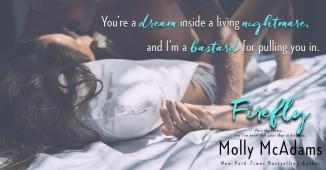 Molly McAdams Firefly Teaser 6.23.17