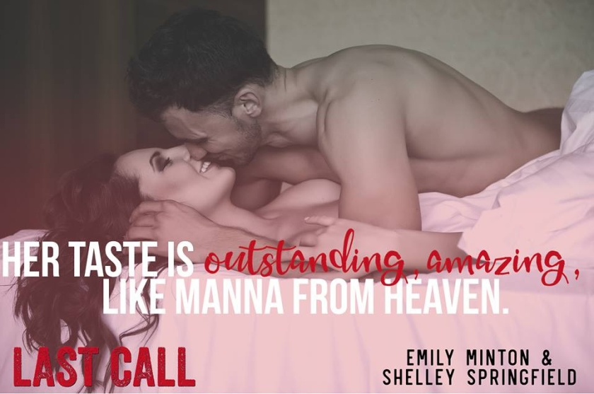 Authors Emily Minton and Shelley Springfield teaser 7.24.17