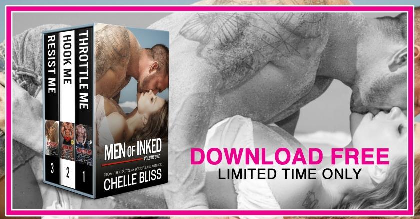 Chelle Bliss Boxset-Free3 7.26.17