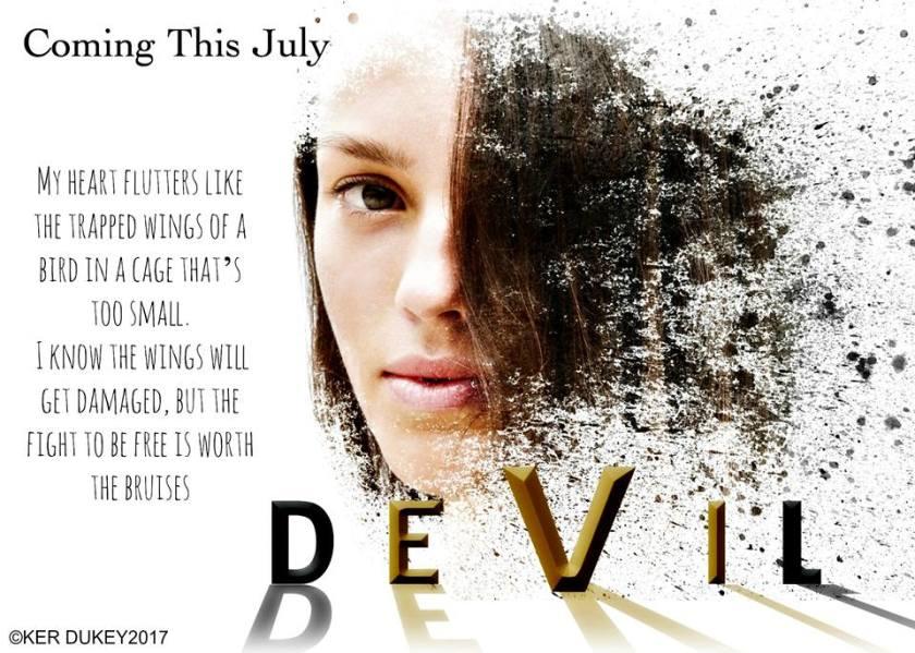 Ker Dukey Devil teaser 7.24.17