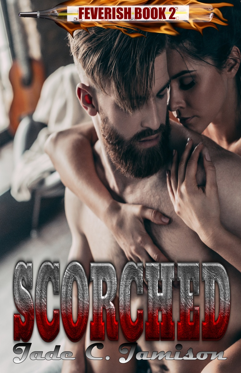 Jade C. Jamison Scorched cover 8.7.17