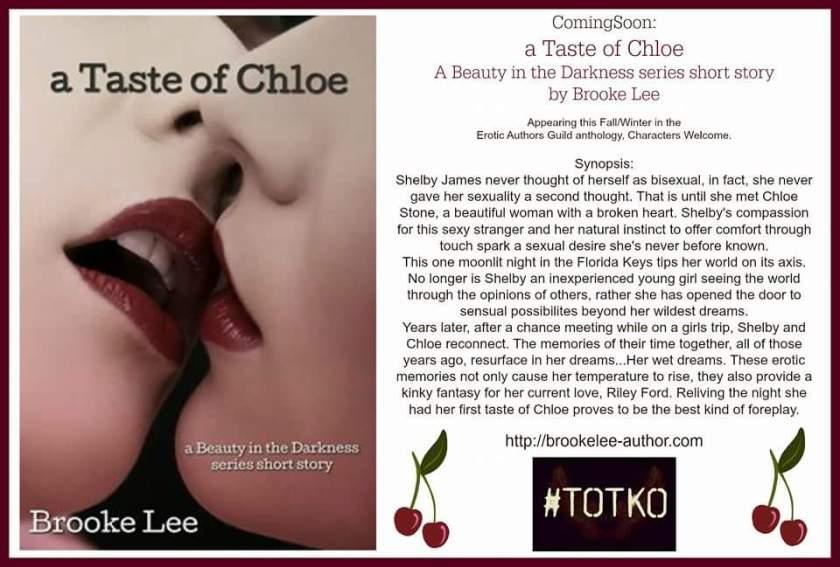 a tastse of chloe