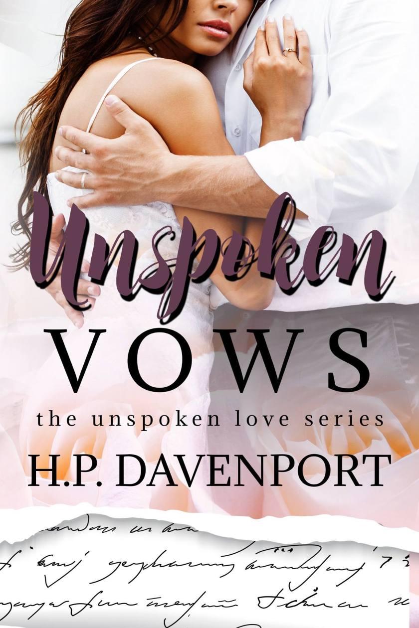 H. P. Davenport UV Cover 9.7.17