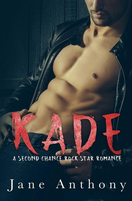 JA Kade Cover