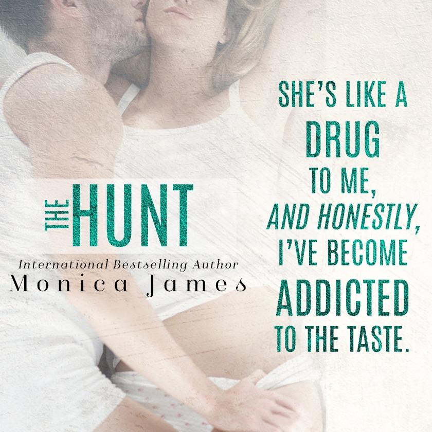 Monica James The Hunt Teaser 9.11.17
