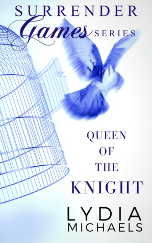 Lydia Michaels Queen of the Knight ecover 10.19.17