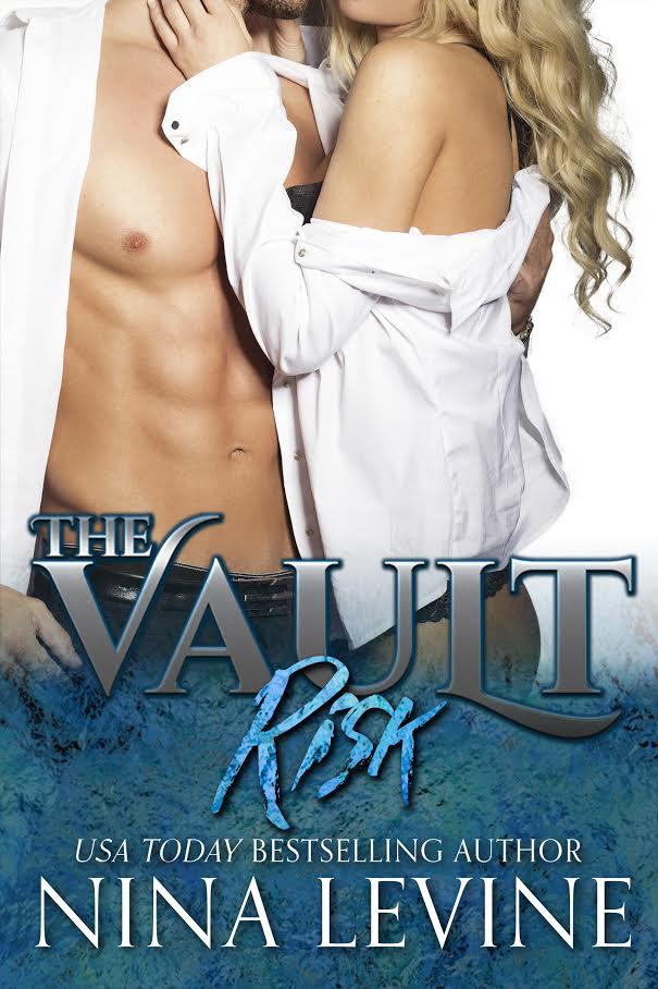 Nina Levine The Vault Risk Cover 10.10.17