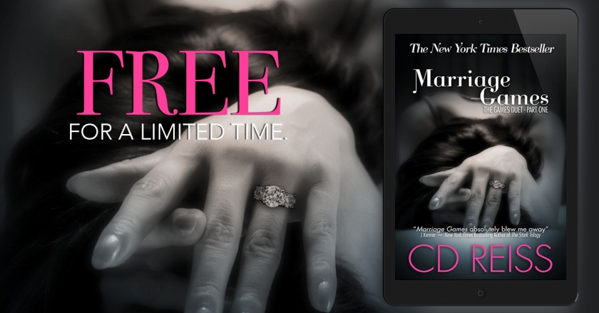 CD Reiss MARRIAGE GAMES_FREE 11.12.17