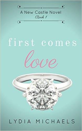 Lydia Michaels First Come Love 11.10.17